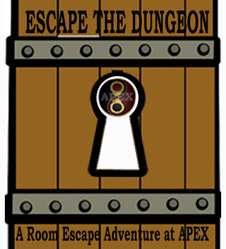 NEW! Escape The Dungeon